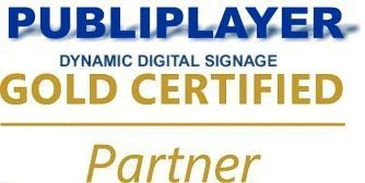 publiplayer digital signage